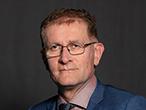 Regierungsrat Christoph Neuhaus
