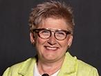 Regierungsrätin Beatrice Simon